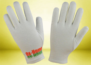 Night Sleep Cotton Moisturizing Gloves 145gsm Fabric Delicate Design